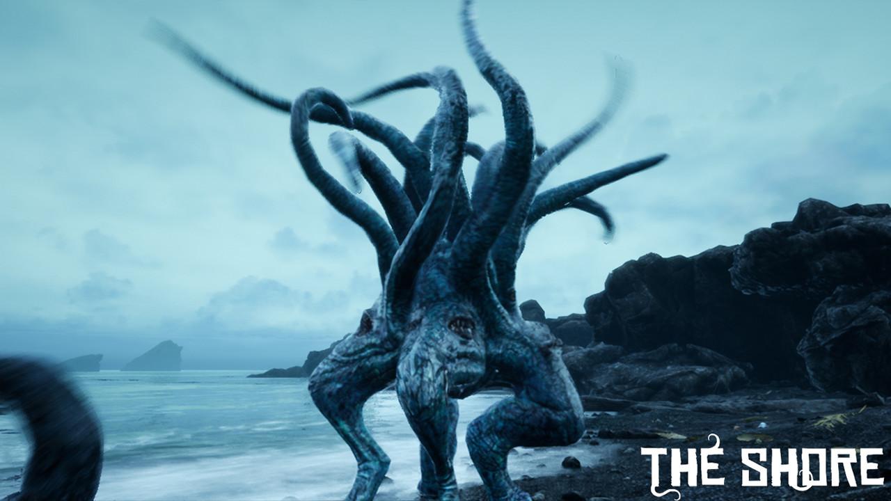 The Shore, otro prometedor Survival Horror inspirado H.P. Lovecraft – PC Indie Master Race